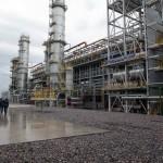 С июля текущего года Шымкентский НПЗ начнёт производство высокооктанового бензина