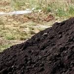 Актюбинцев оштрафовали за незаконное снятие плодородного слоя земли