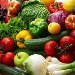 На шымкентских рынках цены на продукты неуклонно ползут вверх