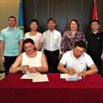 Костанайская мука отправится на экспорт в Китай