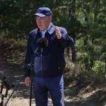 «Зеленый пояс» Астаны практически соединили с Бурабайским лесом – Назарбаев