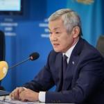Б. Сапарбаев потребовал усилить работу по обеспечению ветеринарной безопасности
