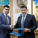 Казахстанские производители продовольствия могут выйти на рынки более 30 стран Персидского залива, Африки и Средней Азии