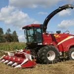 Павлодарские сельские потребительские кооперативы готовы приобрести 20 комбайнов белорусского производства