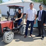 Деревенский Кулибин пополнил ряды предпринимателей