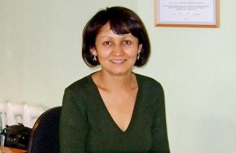 Кумыкова Карлыга Ахметовна-23