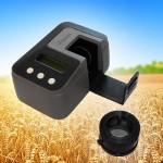 «Швабе» модернизировал пpибор для определения качества пшеницы