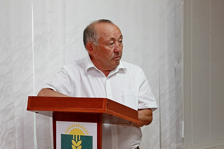 Сайран Буканов