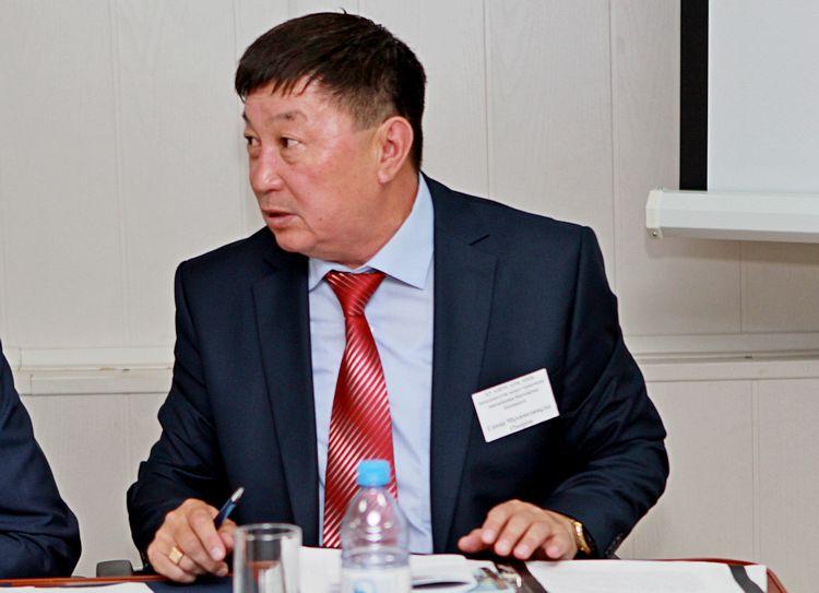 Сапар Омаров