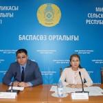 Гармонизация стандартов позволит увеличить экспортный потенциал Казахстана