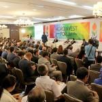 В Астане проходит Агропромышленный инвестиционный форум «AgroInvest Forum 2017»