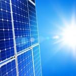 В ЮКО китайские предприниматели построят солнечную электростанцию