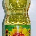 Подсолнечное масло «Сочинское»: полный цикл производства и контроля
