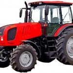 Энергонасыщенные трактора МТЗ собираются производить в Молдове
