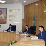 Дорожные карты развития АПК презентовали в МСХ РК