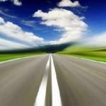 В Европе позволят тракторам «летать» по автобанам