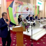 В Шымкенте прошёл 1-й Форум кредитных товариществ Казахстана в сфере АПК