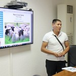 В Костанайской области хотят разводить овец породы Дорпер
