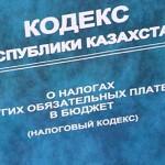 Новый Налоговый кодекс Казахстана поделит плательщиков на три группы