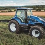Новый концептуальный трактор New Holland (ФОТО)