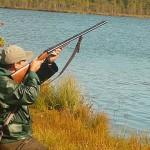 Любителей охоты и рыбалки ВКО может ждать сюрприз