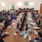 На совещании в КазНАУ обсудили модернизацию и развитие аграрной науки в РК