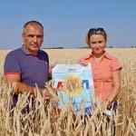 Адаптивные технологии питания растений в условиях рискованного земледелия