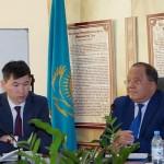 Выездную разъяснительную работу среди казахстанских СХК проведут эксперты в октябре и ноябре
