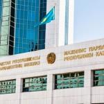 Депутатам презентовали Карты развития АПК Республики Казахстан