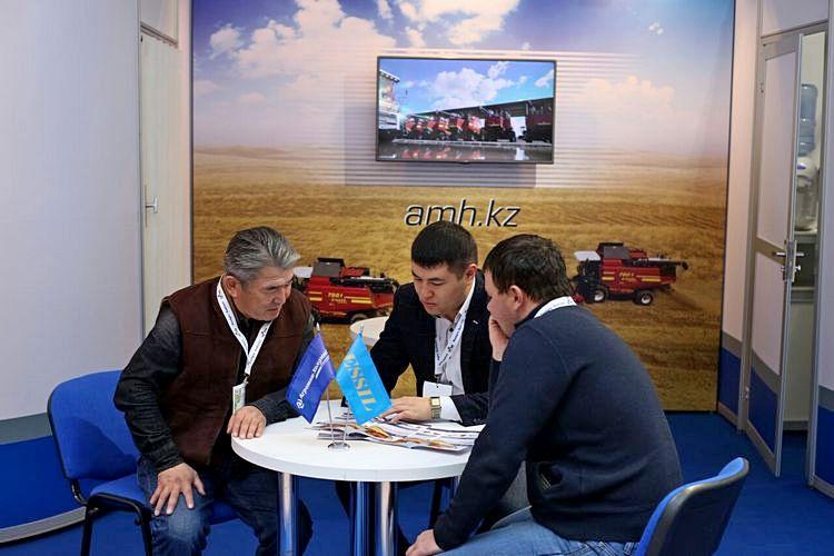 Фото: пресс-служба АО «АгромашХолдинг»