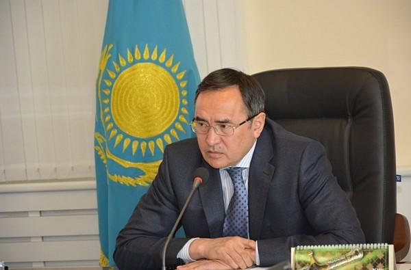 Фото: ©ontustik.gov.kz