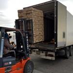 Инвестпроект в АПК Жамбылской области выходит на экспорт