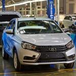 Узбекистан пустил на свой рынок казахстанские автомобили