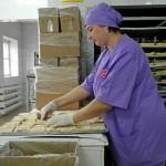 Павлодарскому предприятию удалось продлить срок годности фабричного теста