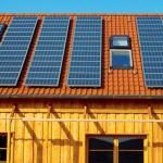 Поставил на крыше панели, получил электроэнергию и продал. Такое не за горами