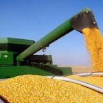 Российская компания разработала систему автоматического контроля за уборкой зерновых