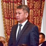 В Управлении сельского хозяйства Костанайской области новый начальник