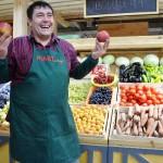 Казахстанские фермеры смогут получить бесплатные торговые места в торгово-фермерском центре «MART Village» г. Алматы