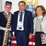ФАО и Узбекистан приступают к сотрудничеству в области устойчивого использования холодных зимних пустынь