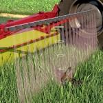 Изобретатели сенсора для обнаружения животных во время уборки урожая покажут своё изобретение на выставке AGRITECHNICA 2017