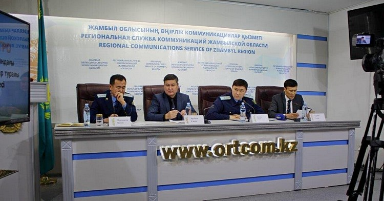 Фото: ru.zhambylnews.kz