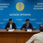 АО «Аграрная кредитная корпорация» подвела итоги за 10 месяцев текущего года