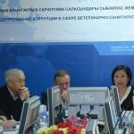 В Усть-Каменогорске обсудили предупреждение коррупционных рисков в сфере ветеринарии