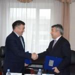 «Атамекен» усиливает сотрудничество с судебными органами