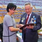 Создатель новой породы овец «Байыс» провёл республиканскую конференцию в Павлодаре