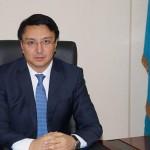 Ауыл шаруашылығы министрлігінің вице-министрі тағайындалды