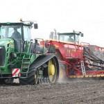 В Казахстане предлагают вернуться к субсидированию ставки вознаграждения при лизинге сельхозтехники