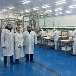 Иранский рынок открывается для казахстанского мяса