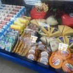 В Омске открылся павильон с североказахстанскими продуктами