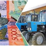 Дополнительные субсидии ждут костанайских аграриев